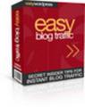 Increase Blog Traffic Easily