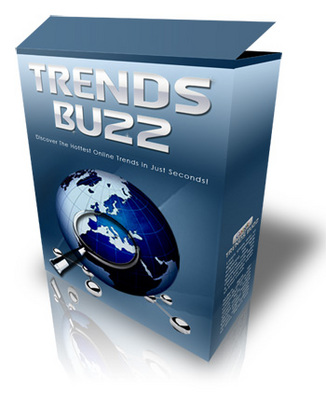 Product picture Google Trends Software