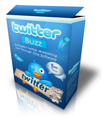 Product picture Twitter Buzz