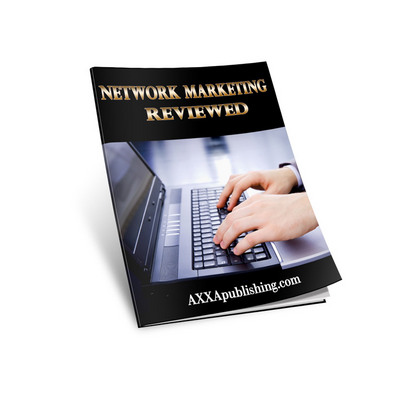 Product picture Network Marketing
