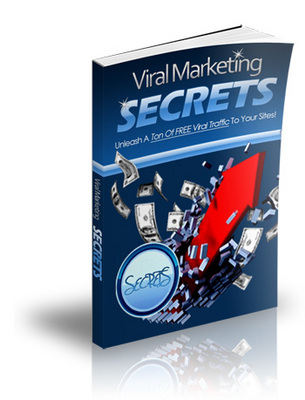 Product picture Viral Marketing Secrets