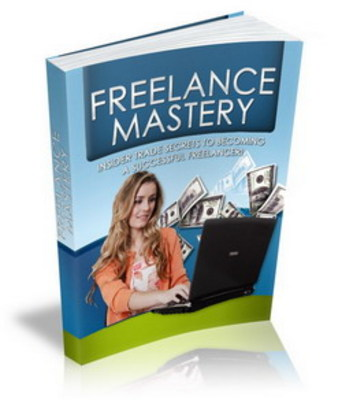 Product picture Freelance Mastery Guide